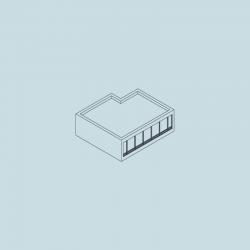 Area 1 - Linear Block 1 storey