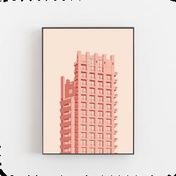 Barbican Tower I