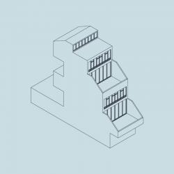 Area 1 - Linear Block 5...