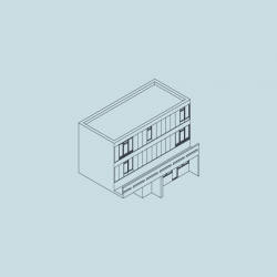 Area 1 - Low Rise Housing 3...