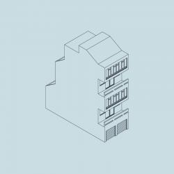 Area 2 - Linear Block