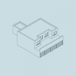Area 3 - D Block 2 storeys